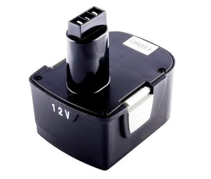 Аккумулятор для Интерскол ДА-12ЭР 1,5А/ч, 12В, NiCd