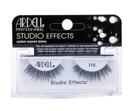 Накладные ресницы ARDELL Studio Effects Lashes 110