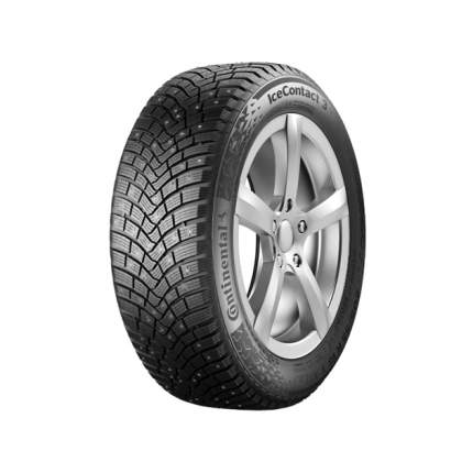 Шины Continental IceContact 3 185/60R15 88 T