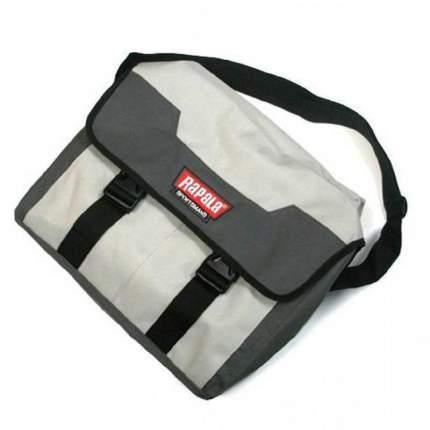 Сумка Rapala Sportsman's Satchel Bag 36 x 30 x 11 см green/black