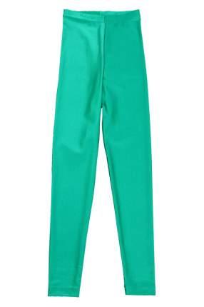 Брюки женские American Apparel RNT38 зеленые XS