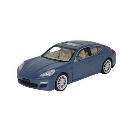 Машинка металлическая Автопанорама 1:32 Porsche Panamera S, JB1251136