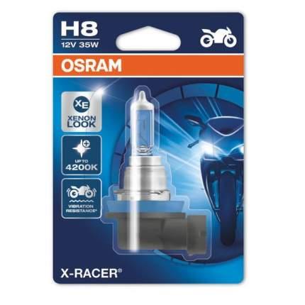 H8 (35w) 12v Лампа X-Racer 4200k OSRAM арт. 64212XR-01B