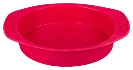 Форма для выпечки Agness 710-308 Красный