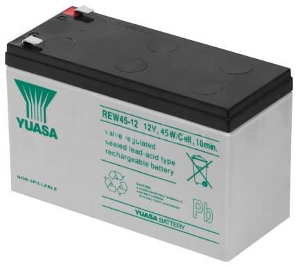 Аккумулятор для ИБП Yuasa REW45-12