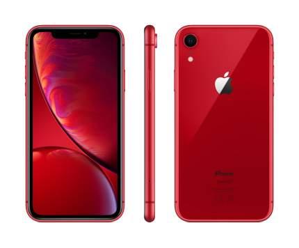 Смартфон Apple iPhone XR 256GB RED (MRYM2RU/A)