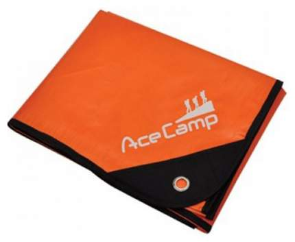 Спальный мешок-покрывало Ace Camp Multi Purpose Emergency оранжевый, без молнии