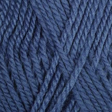 Пряжа для вязания Камтекс Меланжевая 10 шт. по 100 г 300 м цвет 022 джинса