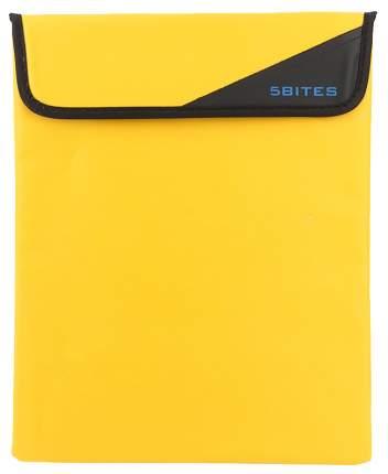"""Чехол 5bites для Apple iPad 9.7"""" Yellow"""