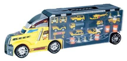Машинка Junfa toys Автовоз 56х12х18 см