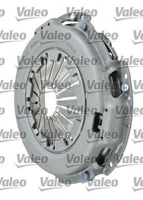 Комплект сцепления Valeo 835060