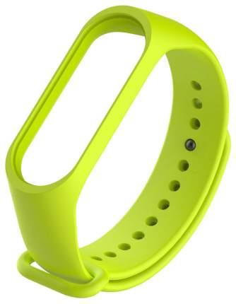 Ремешок для смарт-браслета Xiaomi для Xiaomi mi band 3 green