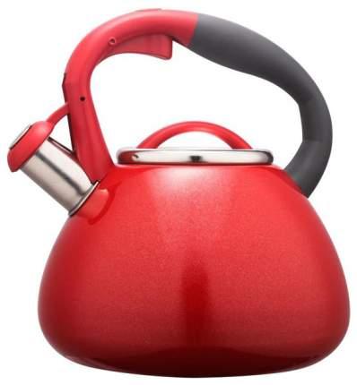 Чайник для плиты HITT H01028 2.7 л