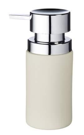 Дозатор для жидкого мыла Elegance бежевый