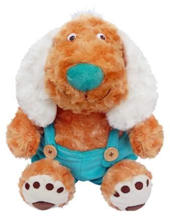 Мягкая игрушка Maxitoys Пес-Барбос в Штанишках, 25 см