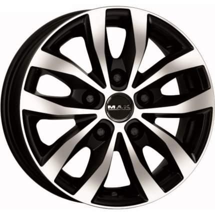 Колесные диски MAK R16 6.5J PCD6x130 ET62 D84.1 WHS157517