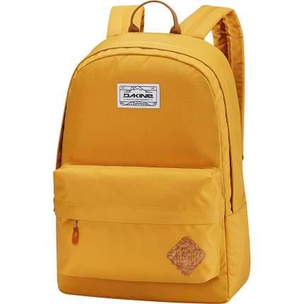 Городской рюкзак Dakine 365 Pack Mineral Yellow 21 л
