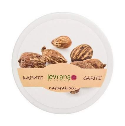 Масло для лица Levrana Карите 150 мл