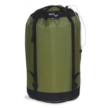 Компрессионный мешок Tatonka Tight Bag M светло-зеленый