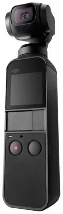 Экшн-камера Osmo Pocket Черный