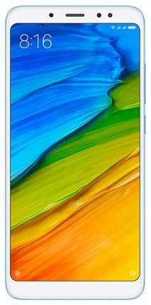 Смартфон Xiaomi Redmi Note 5 64Gb EU Blue