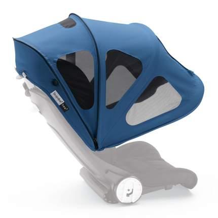 Капюшон от солнца к коляске BUGABOO Breezy bee sky blue