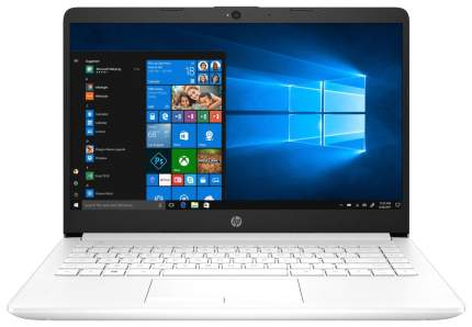 Ноутбук HP 14-cf0007ur 4KF55EA