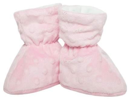 Пинетки Горошек розовый Сонный Гномик