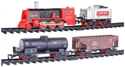 Железнодорожный набор Shantou Train King Gepai B1493199