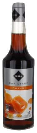 Сироп Rioba карамель 0.7 л