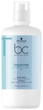 Маска для волос Schwarzkopf BC Bonacure Hyaluronic Moisture Kick 750 мл
