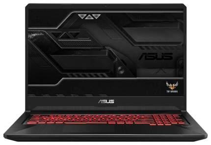 Ноутбук игровой ASUS TUF Gaming FX705GD-EW081 90NR0112-M01660