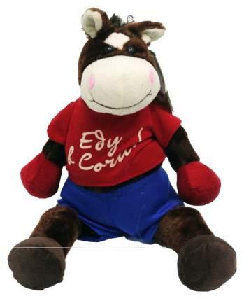Veld Co. Лошадь плюш. Элвин, 25 см