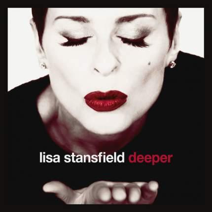 """Виниловая пластинка Lisa Stansfield """"Deeper"""" (LP)"""