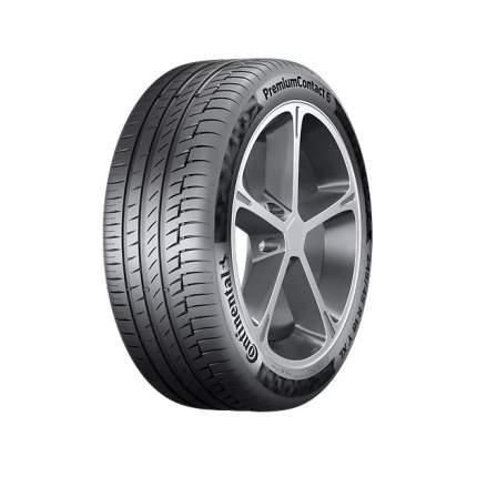 Шины Continental PremiumContact 6 205/55 R16 91 0358861