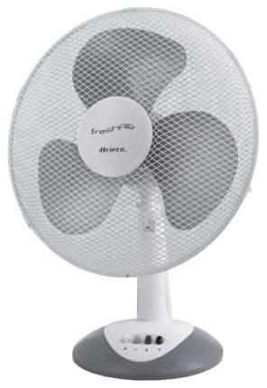 Вентилятор настольный Ariete FreshAir 844 white/grey