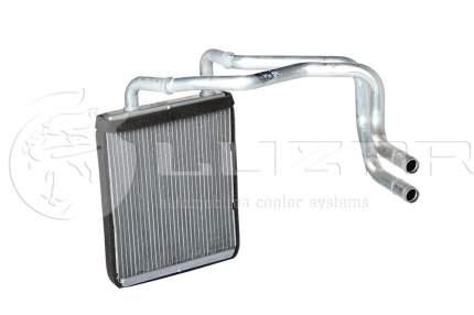Радиатор отопителя Luzar LRH08F2