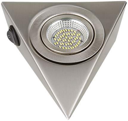 Накладной мебельный светодиодный светильник Lightstar Mobiled Ango 003145