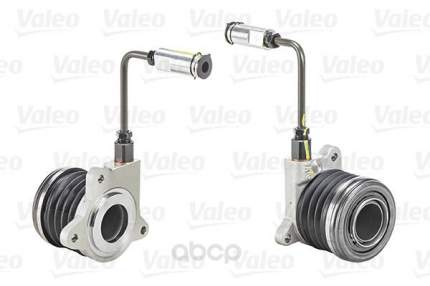 Комплект сцепления Valeo 804560