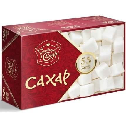 Сахар кусковой прессованный белый 1 кг