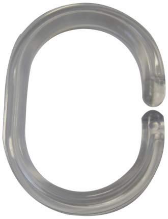 Кольца для штанги комплект 12шт прозрачный
