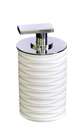 Дозатор для жидкого мыла Swing белый