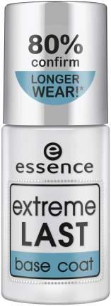 База Essence Extreme last base coat 8 мл