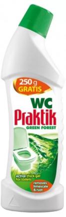 Гель для туалета Praktik Gr.Forest 750 мл
