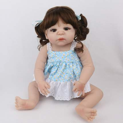 Кукла Reborn Kids реборн Белла