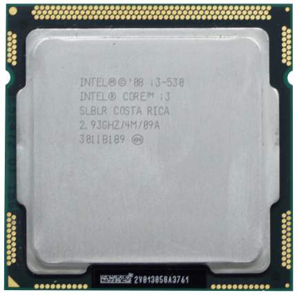Процессор Intel Core i3 530 OEM