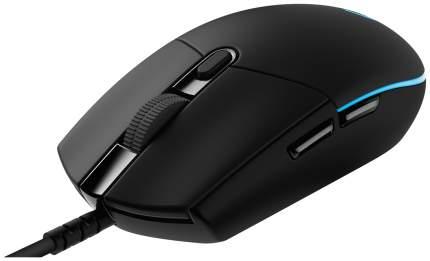 Игровая мышь Logitech G Pro Hero Black (910-005440)