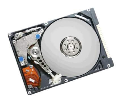 Внутренний жесткий диск HGST Travelstar 4K120 120GB (HTS421212H9AT00)