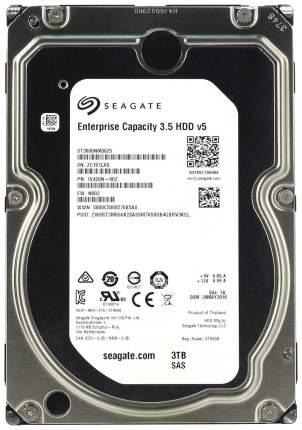 Внутренний жесткий диск Seagate Enterprise Capacity 3TB (ST3000NM0025)