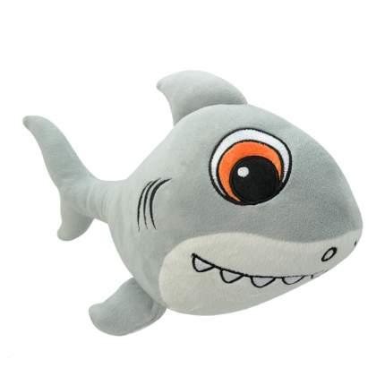 Мягкая игрушка Wild Planet Акула Цезарь 22 см